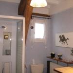 La Mirabelle - salle d'eau