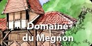 Domaine du Megnon - Accueil