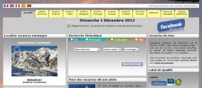 site villegiatures.com